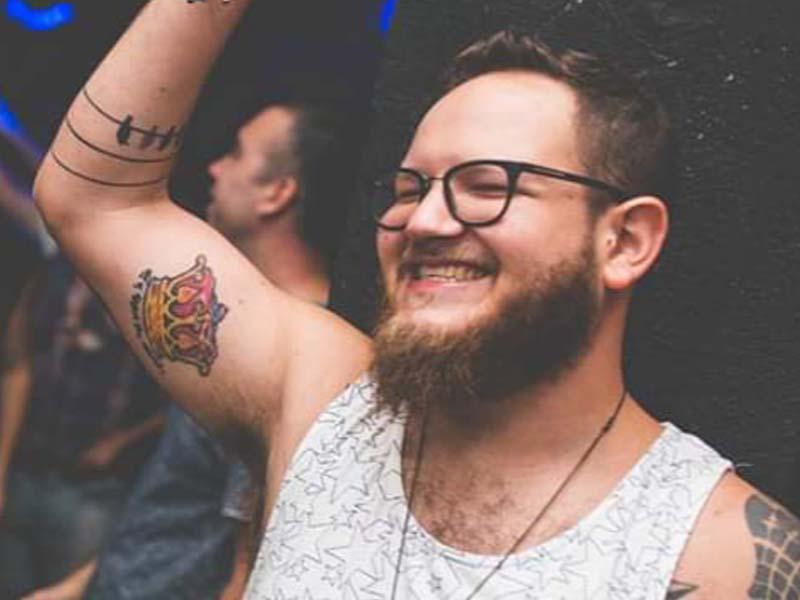 amit tattoo artist